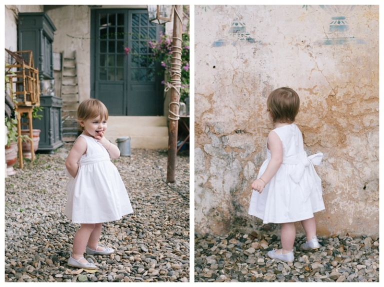 Shooting mode les petits inclassables Collection 2015