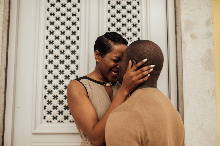 Engagement session wedding photographer Lisbon
