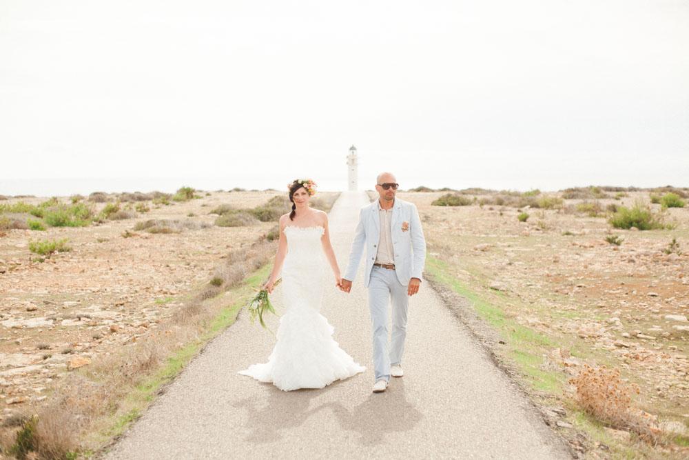 Mariage, union, wedding, couple, Espagne, ibiza, Formentera, photographer, plage, photographe