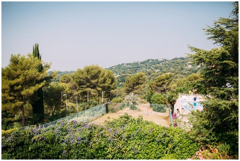 Mariage à Saint-Paul de Vence, Côtes d'Azur