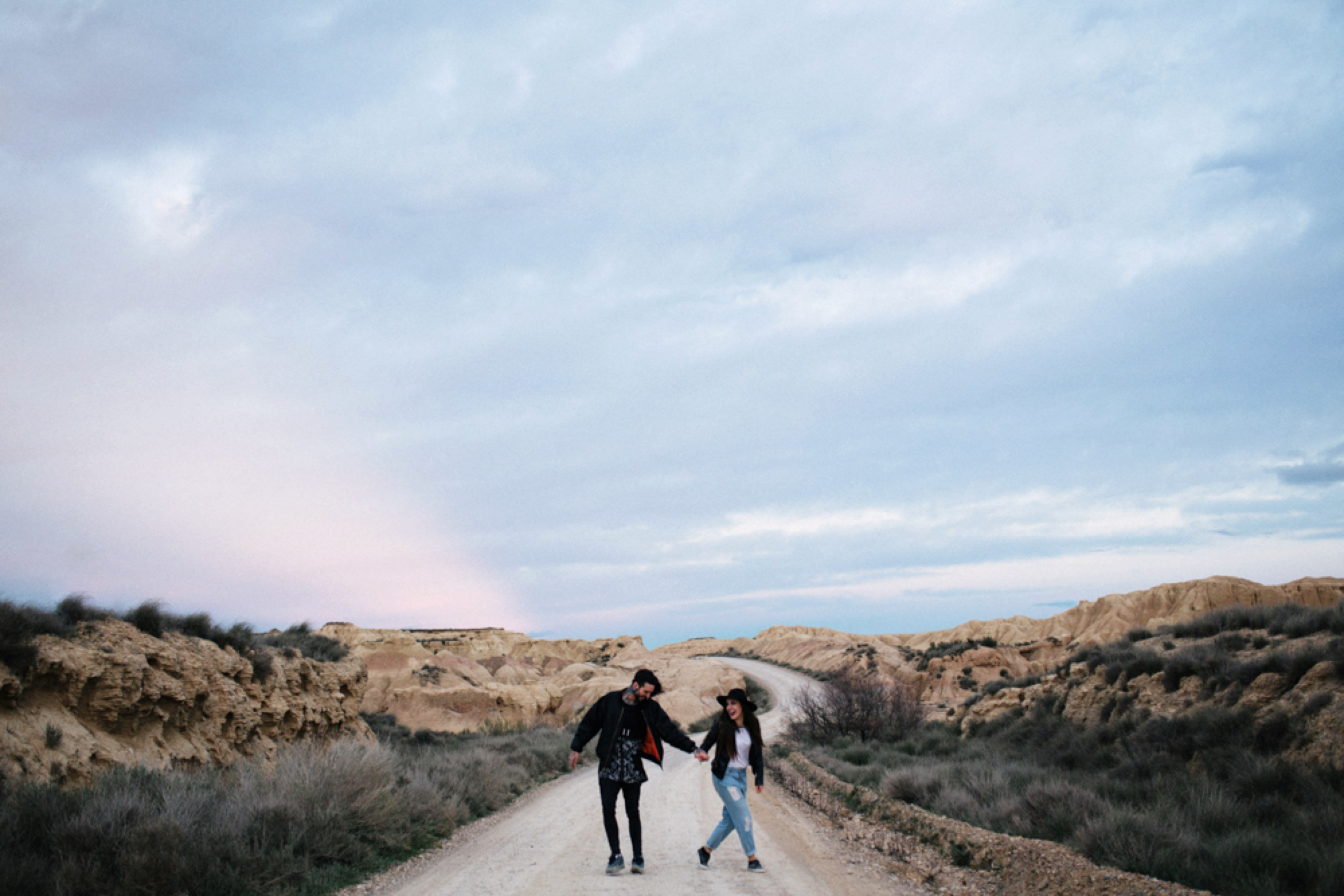 engagement session, barcelone, Banderas desert, wedding photographer
