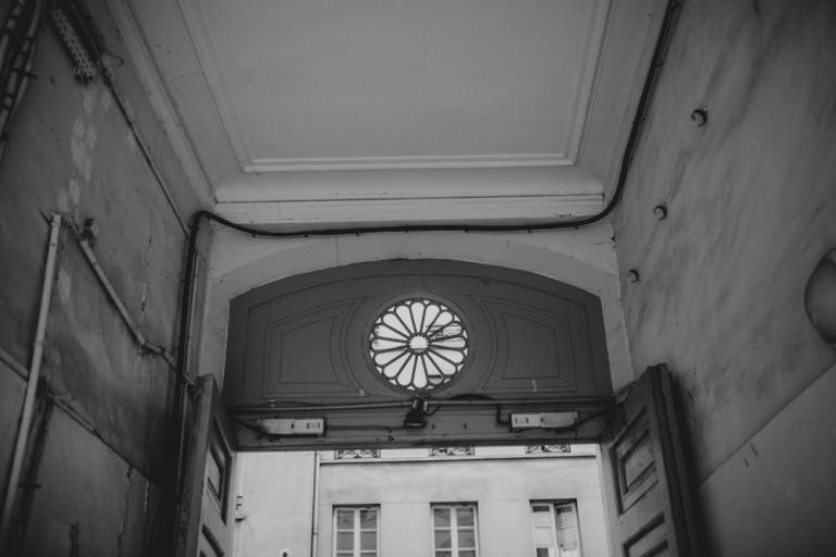 Séance photo famille à domicile 10e arrondissements Paris