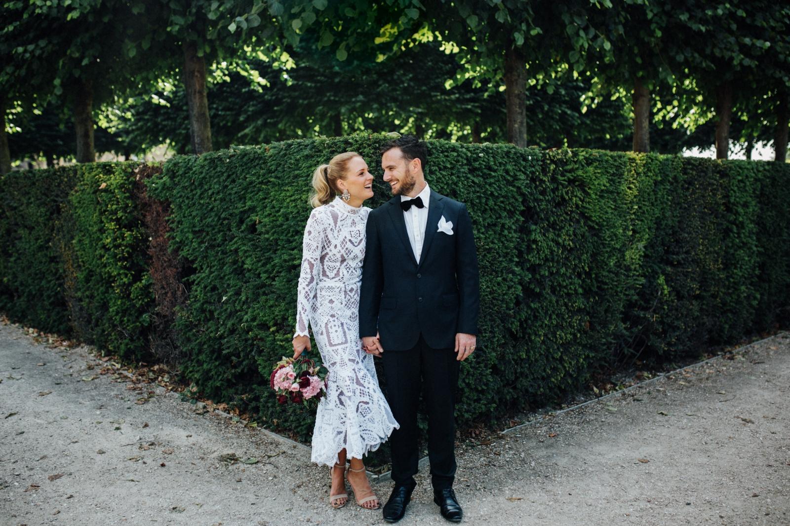 Destination wedding photographer Lisbonne Corse Paris