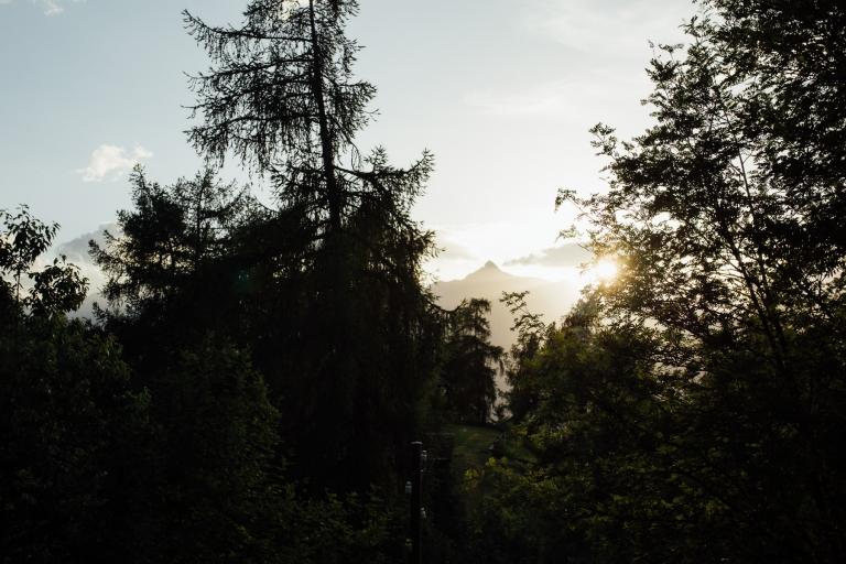 mariage à Sion - Suisse