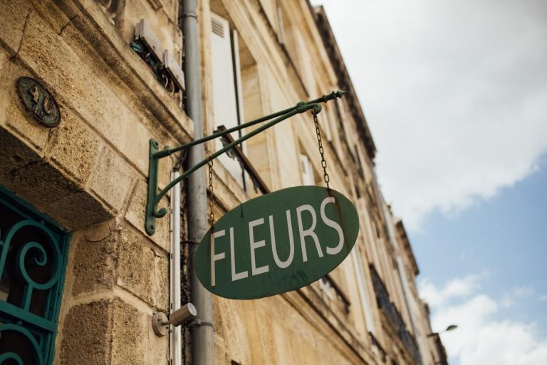 Mariage à Talence, Bordeaux