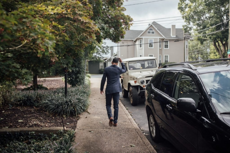 Photographe de mariage Charlottesville