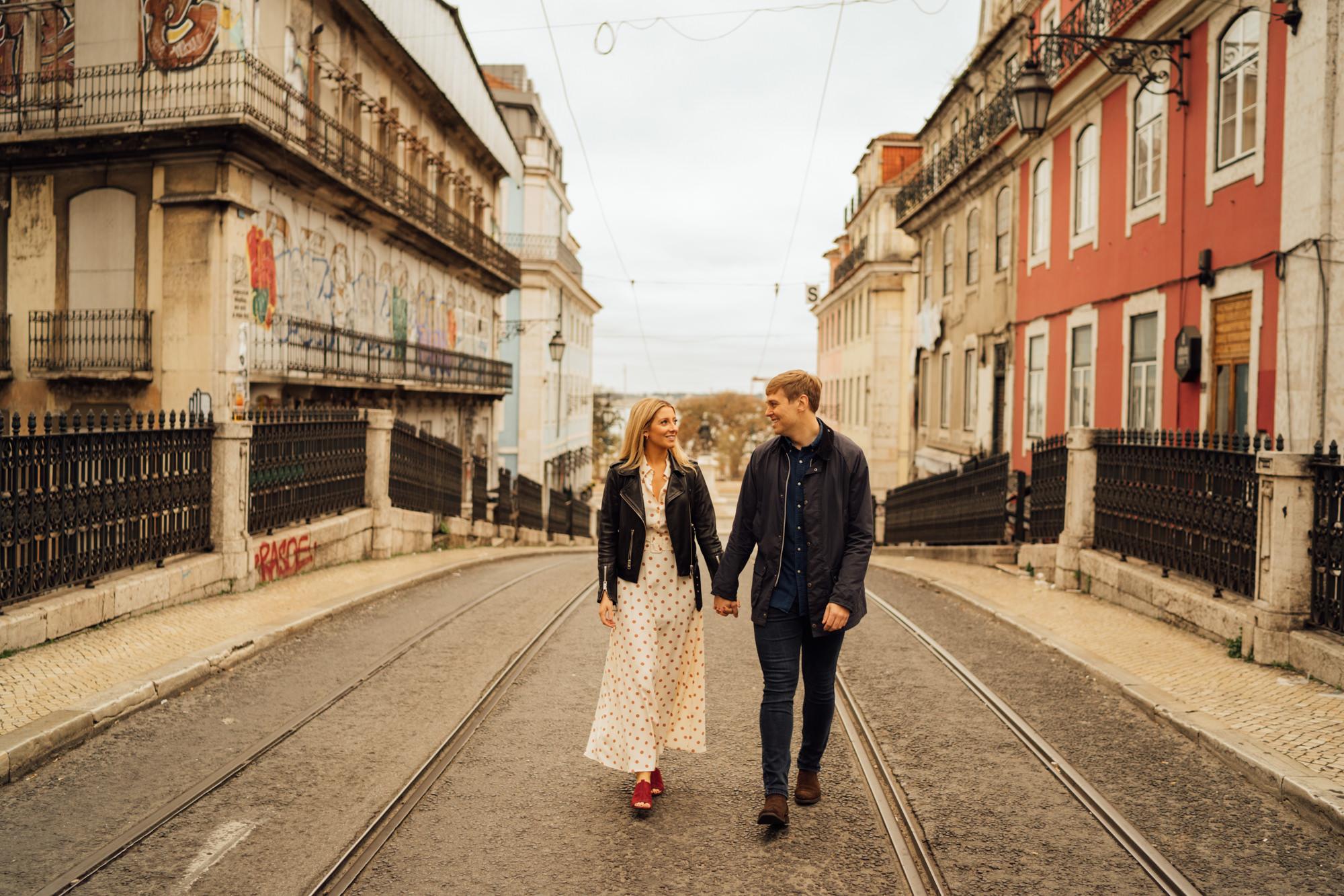 Séance engagement Lisbonne