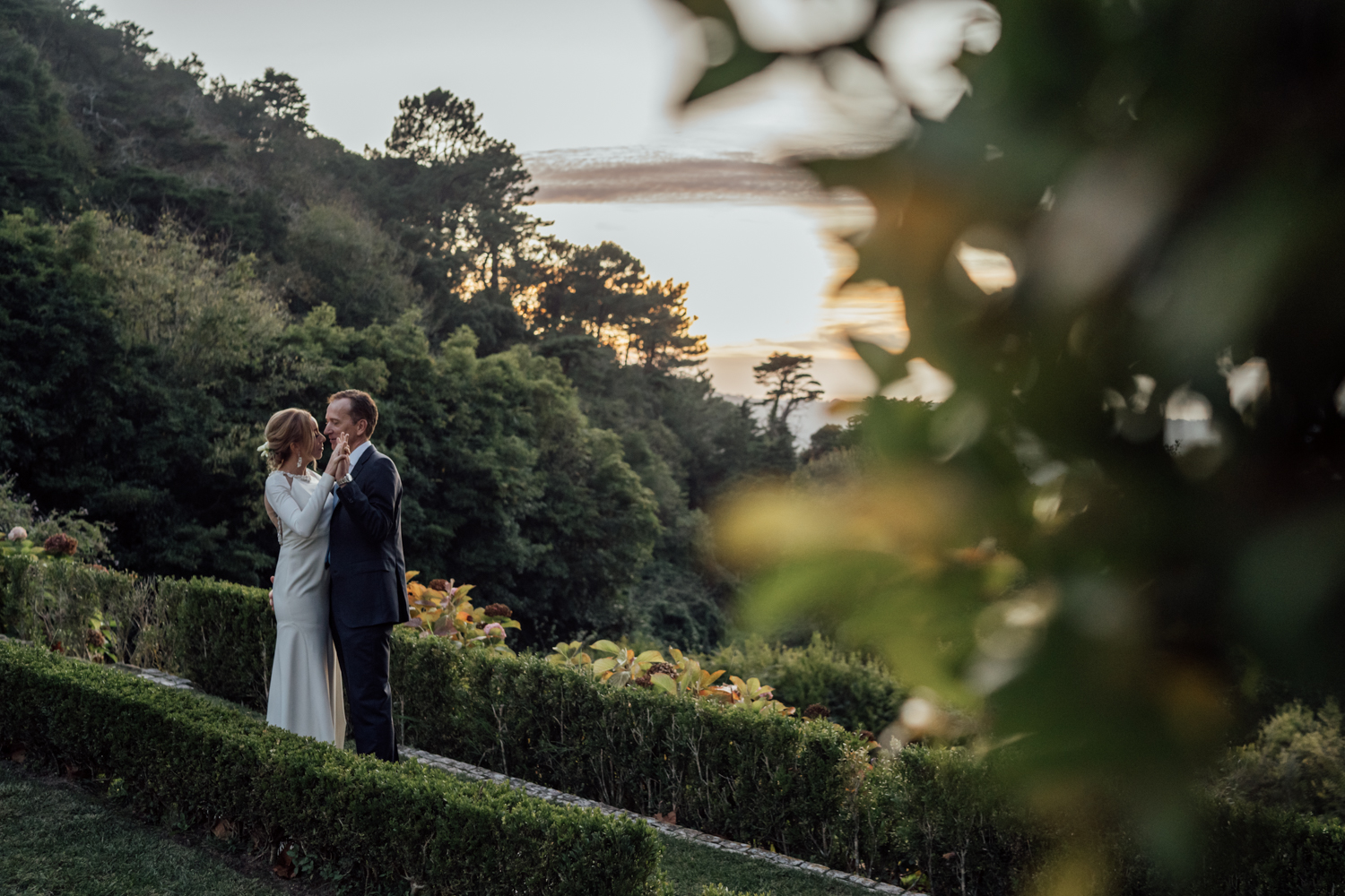 Destination wedding  Sintra