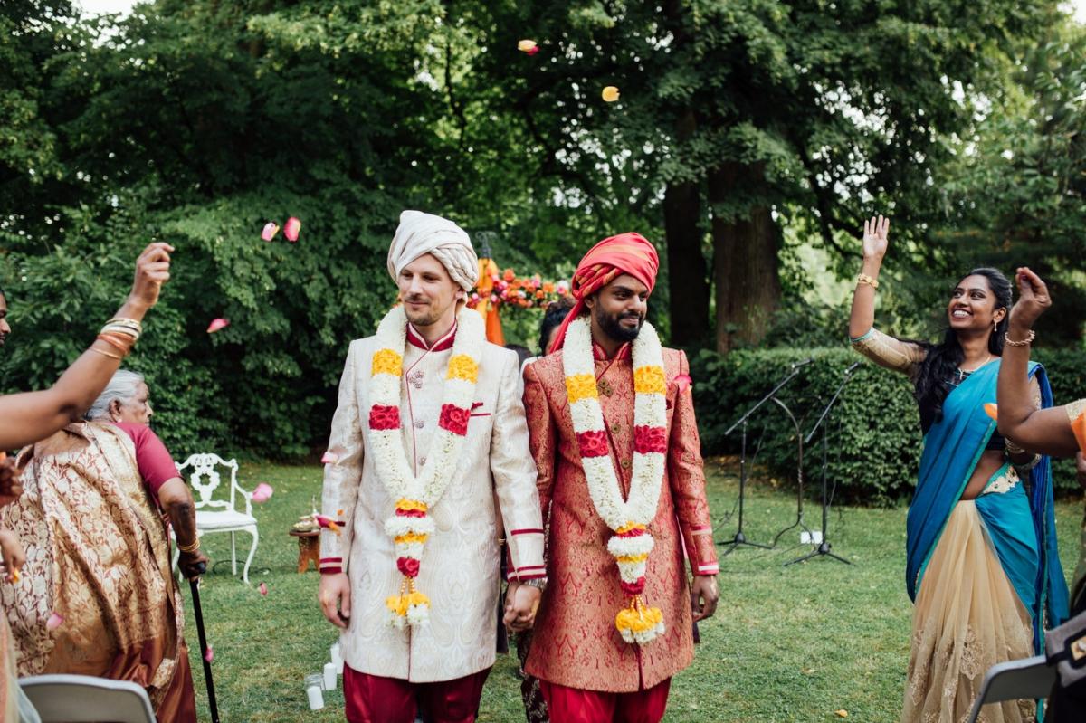 photographe mariage gay paris